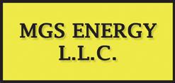 MGS ENERGY L.L.C.